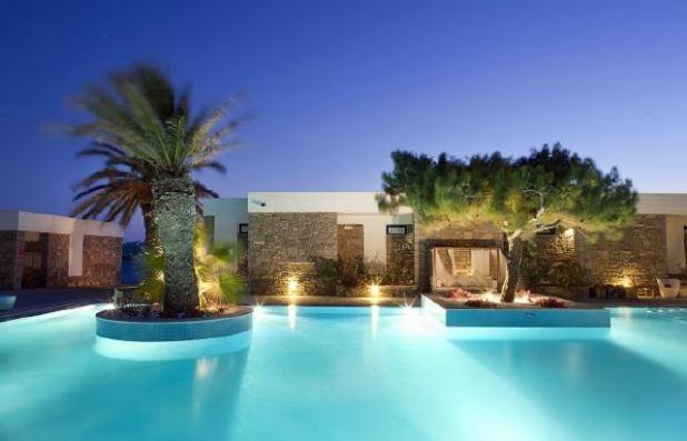 Top 10 resorts de lujo