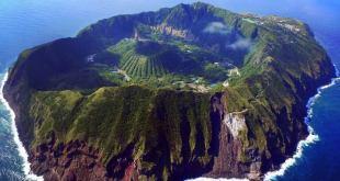 La isla de Parque Jurásico