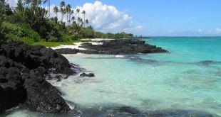 Playa de Salamumu