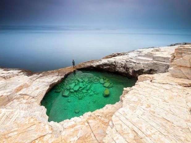 Giola (Tasos, Grecia)