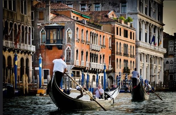 Top 10 Venecia