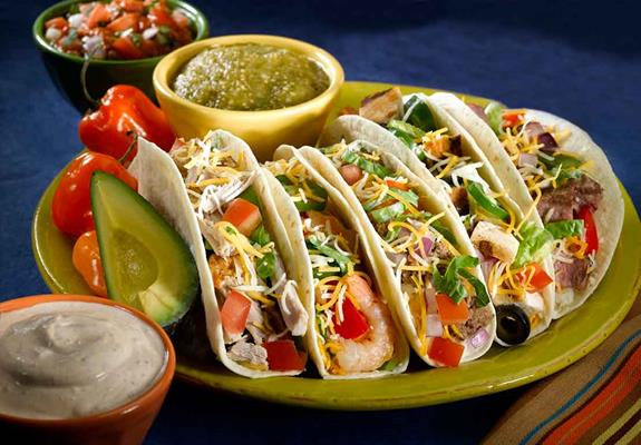 Mexico foodies