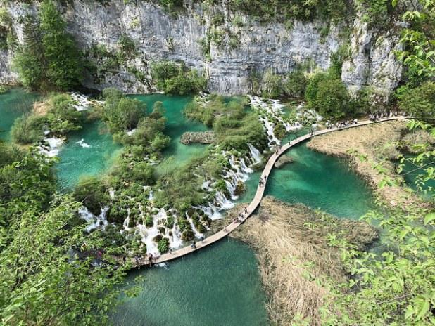 Top 10 lagos de Europa