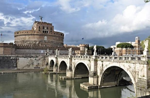 Castello Sant' Angelo