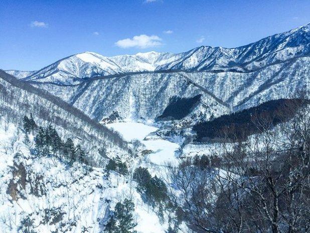 Ski en Yuzawa