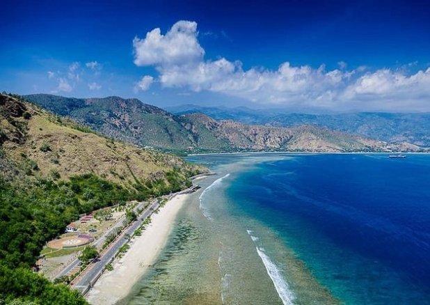 Playa de Cristo Rei