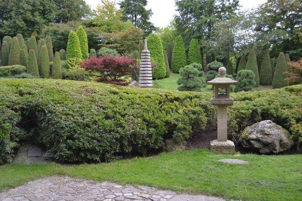 Japanischer Garten (Bonn)