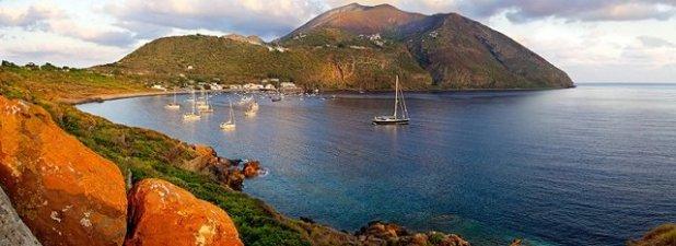 Islas italianas top