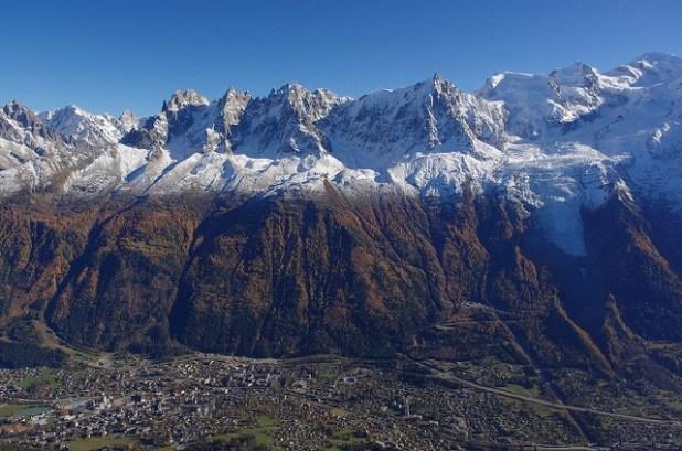 Chamonix (Francia)