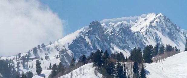 Snowbasin (Utah)