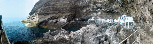 Prois de Candelaria (La Palma)