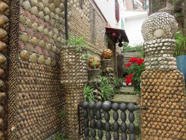 Casa de Conchas (Tazones)