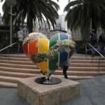 Hearts of San Francisco en Union Square
