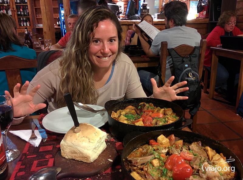 Isabel - Cocina al disco