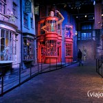 El Callejón Diagon Alley