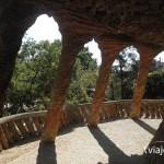Balcones del Park Güell