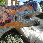 Escalinata del dragón