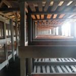 Sachsenhausen - Barracas Interior
