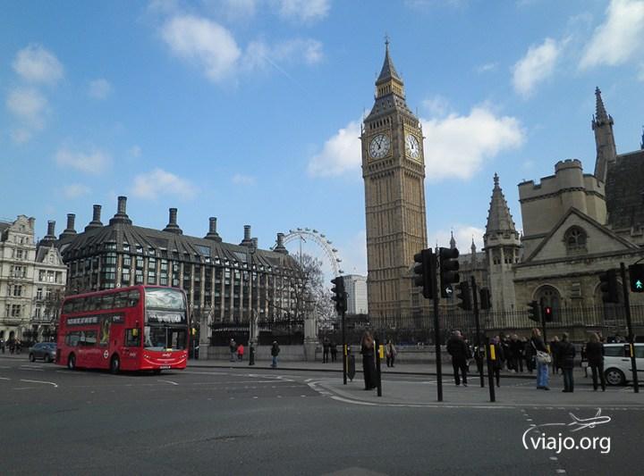 Inglaterra - Londres