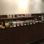 Hotel Dazzler Maipú en Buenos Aires - Desayuno