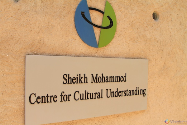 Sheihk Mohammed Centre for Cultural Understanding