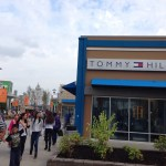 Premium Outlets in Toronto