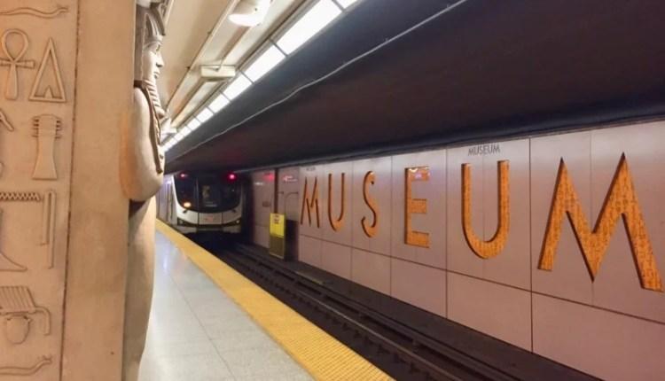 Como usar transporte público em Toronto
