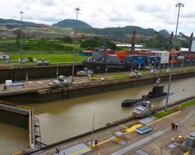 Como conhecer o Canal do Panamá