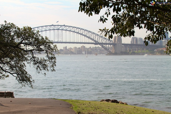 Jardim Botânico de Sydney27