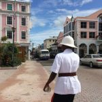 Policiais de Nassau