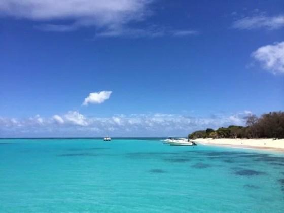 Buck Island, Ilhas Virgens Americana
