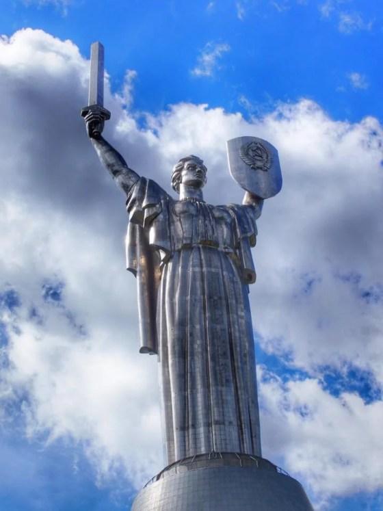 Razões para visitar Kiev na Ucrânia