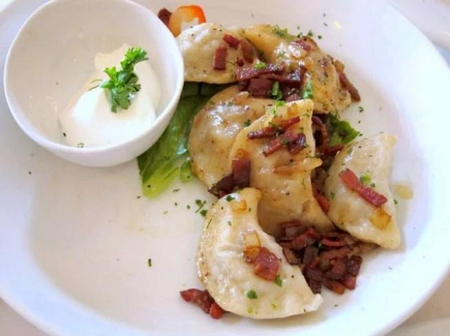 pratos típicos para experimentar na Ucrânia varenyky ⋆ Viajoteca