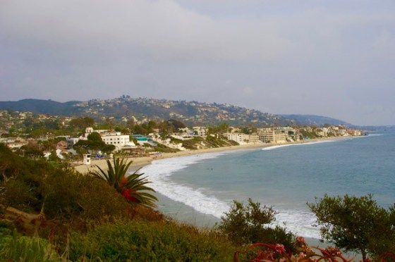 Laguna Beach na California