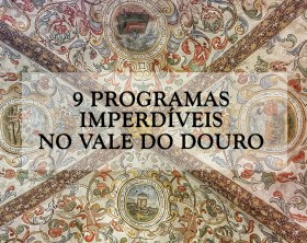 programas imperdiveis no Vale do Douro