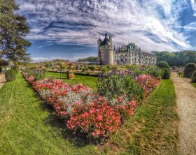 Visitando o Vale do Loire em 1 dia (Bate-Volta de Paris).