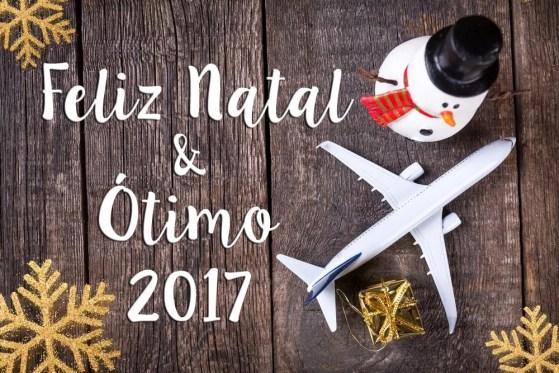 Natal 2016 Viajoteca