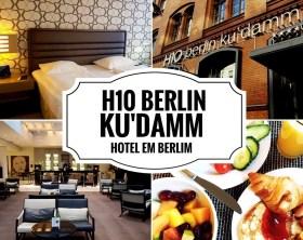 H10 Berlin Ku'damm