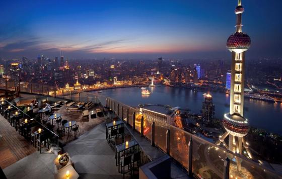The Ritz-Carlton Pudong