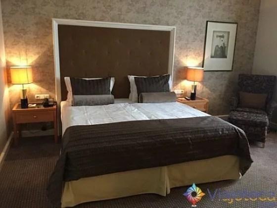 hotel steigenberger frankfurter hof q capa