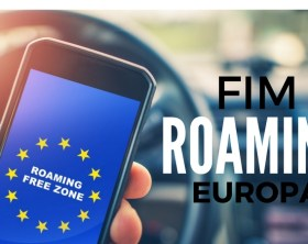 fim do roaming na europa
