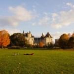 Castelo no Canadá - Chateau Laurier
