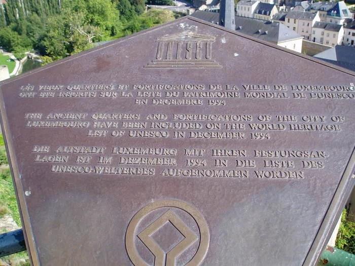 Luxemburgo Casamatas20