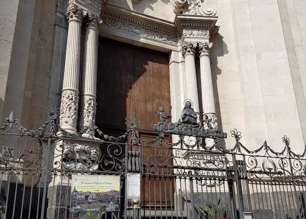 Atrações de Catânia Chiesa della Badia di Sant'Agata1