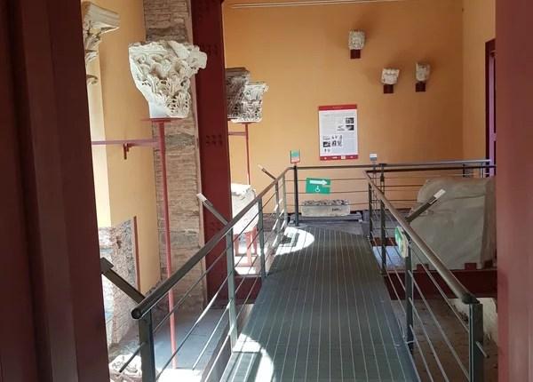 Teatro Romano de Catânia museu2