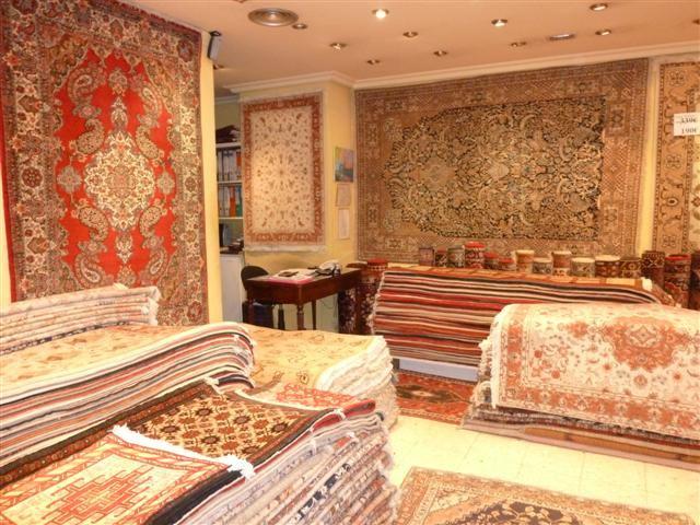 Tipos de alfombras y como limpiarlas for Diferentes tipos de alfombras