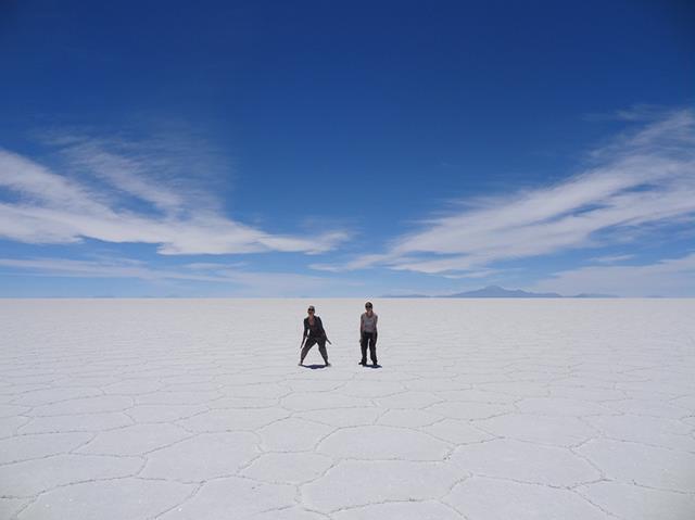 Uyuni (Bolivia)