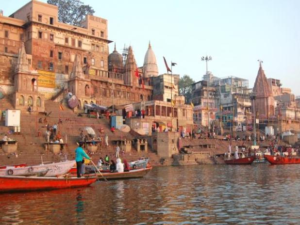 Ganges (Varanasi)