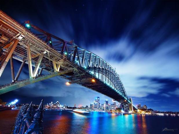 Sidney (puente)