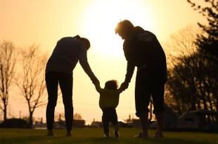 Hábitos de los padres que educan bien a sus hijos